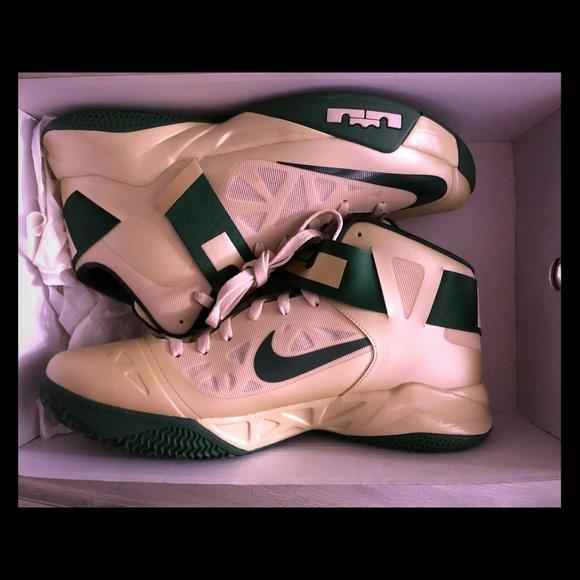 3985097698f6 RARE Limited SVSM LeBron Nike Zoom VI